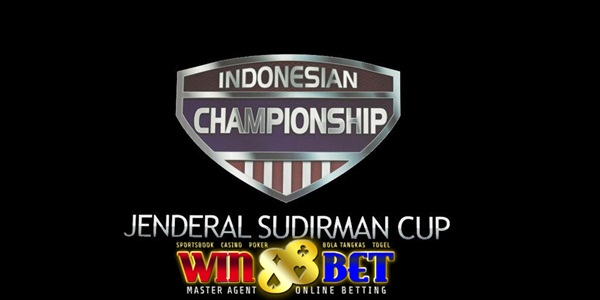 Jendral Sudirman Cup Win88bet