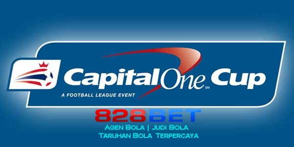 Capital One Cup 828bet